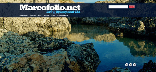 Advanced jQuery background image slideshow