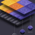 10 Free PSDs for Perspective App Mockups