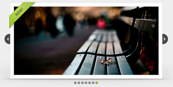 20+ Responsive jQuery Slider Plugin Compilation