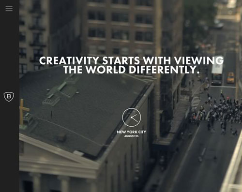 15 Web Designs Having Beautiful Typography
