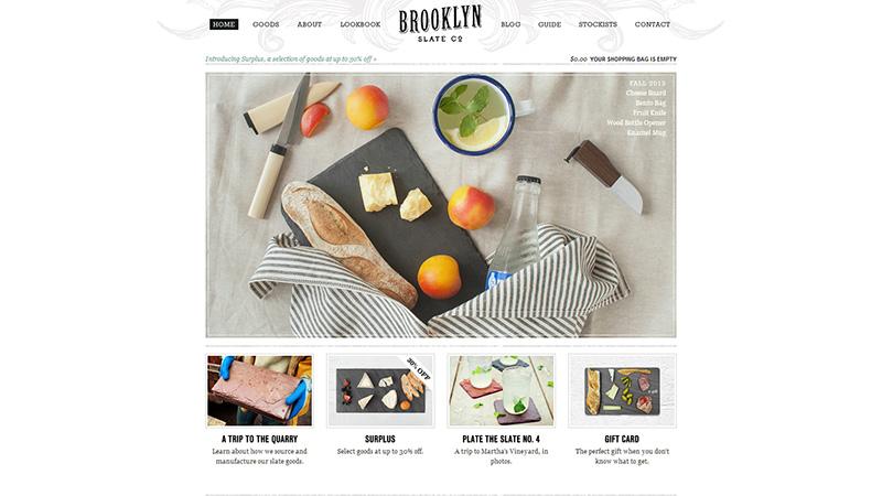 Brooklyn Slate Co