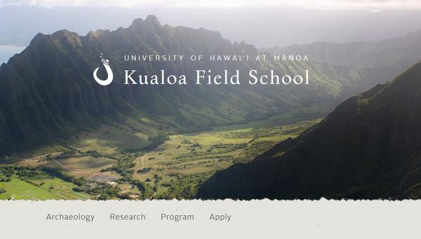 Kualoa Field School