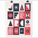 45+ Cool & Inspiring Poster Designs