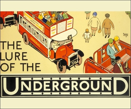 LondonTransportMuseum