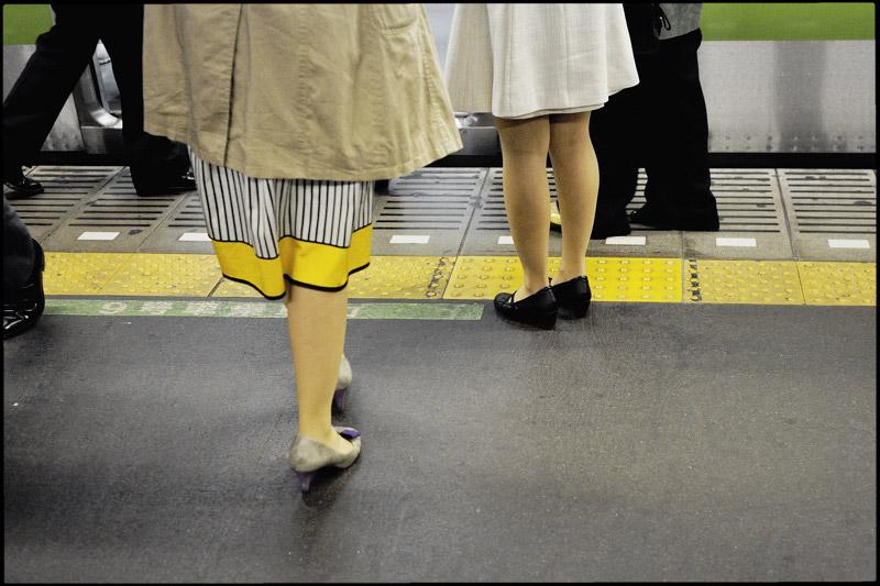 Hamamatsucho Station, Tokyo
