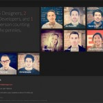 "Showcase of Creative ""Meet the Team"" About Pages"