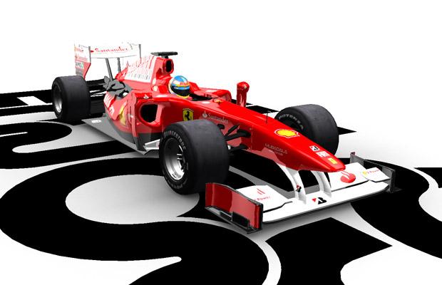 Hello Racer