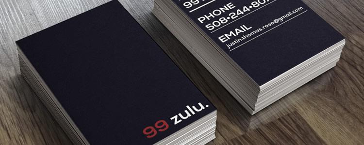 Business Card Templates PSD & AI