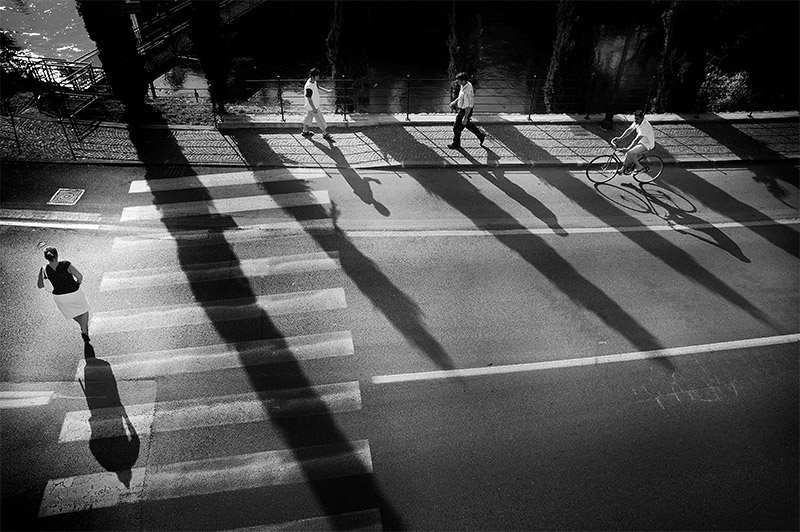 Street Photography: 40+ Outstanding Candid Shots