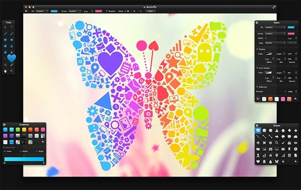 7 Adobe Illustrator Alternatives for the Casual Designer
