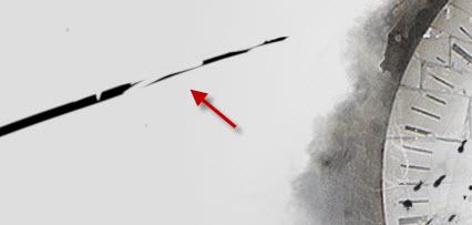 5 erase The Creation of Mechanical Man Photo Manipulation in Photoshop