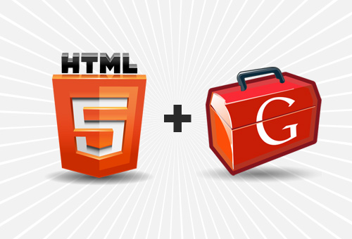 HTML5 features with GWT Elemental