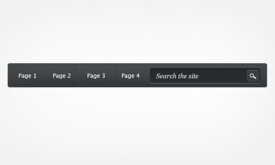 45 Search Box PSD Designs For Free Download