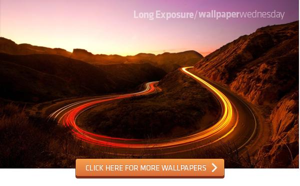 Long Exposure Wallpapers