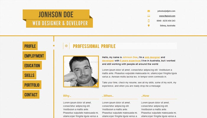 websites for resumes tier brianhenry co