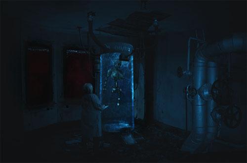 59 Create Dark Scientist Conceptual Photo Manipulation in Photoshop