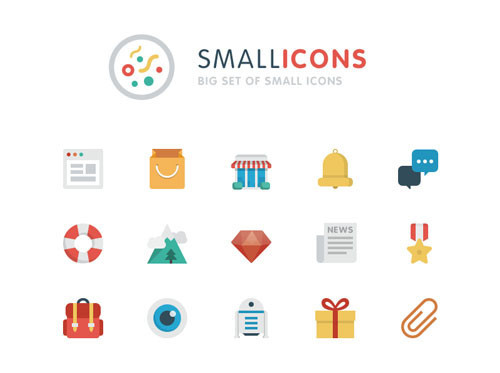 Smallicons is A Big Deal!