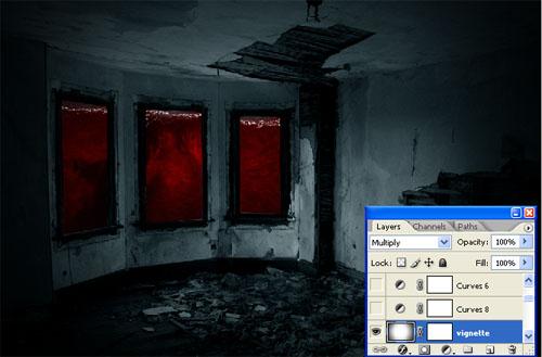 26 Create Dark Scientist Conceptual Photo Manipulation in Photoshop