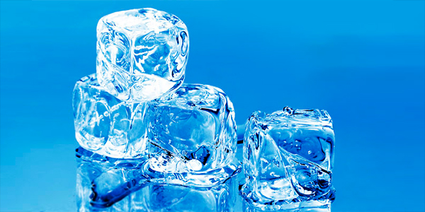Ice Cube, Icicle and Ice Brushes for Photoshop