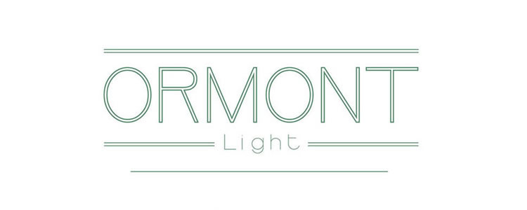 Ormontfont designed by Youssef Habchi free typeface