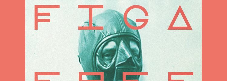 Figa free typeface