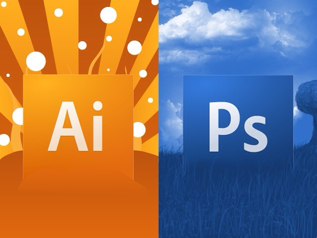 Why Mouse Users Should Ditch Photoshop and Draw in Illustrator