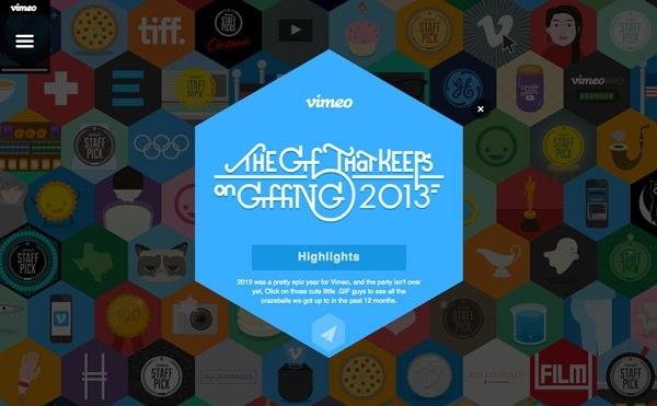 Showcase of Annual Report Design Trends