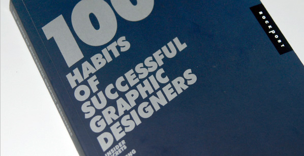8 habits of successful designers that I know