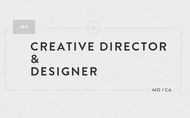 personal design portfolio sang han inspiring