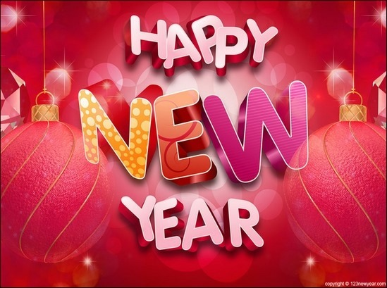HappyNewYear2014Picture