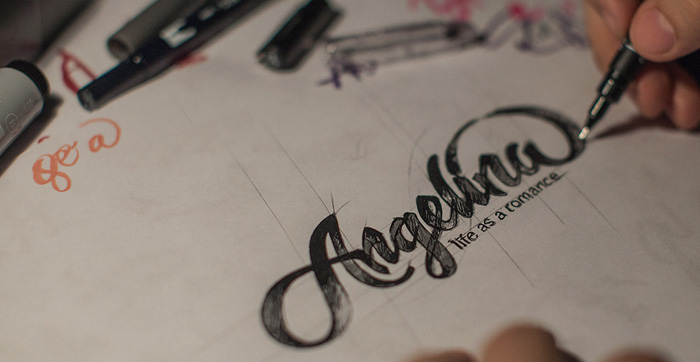Angelina Logo