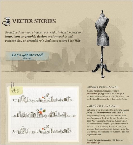 vector-stories