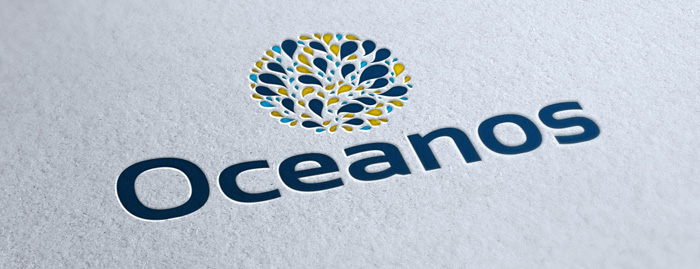 Oceanos Logo