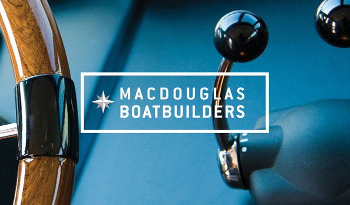 MacDouglas Boatbuilders Ltd.