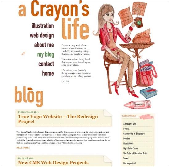 crayons-life