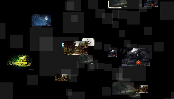 css3 3d galery images auto rotation script