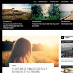 20 Best Free WordPress Themes