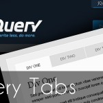 15 Free CSS JQuery Tabs Plugin And Tutorials
