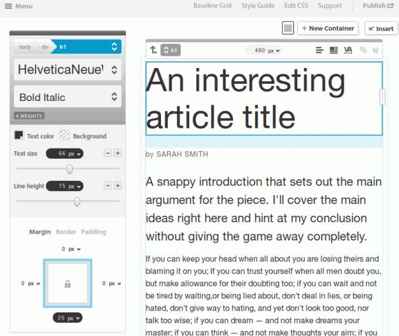 typecast fonts typography tools