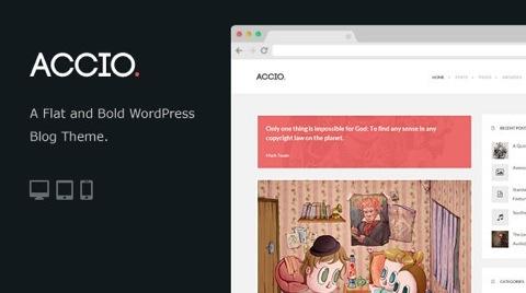 15 High Quality Premium Responsive WordPress Theme