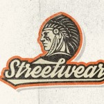 Free Font Of The Day : Streetwear