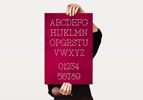 40+ Fresh High Quality Free Fonts