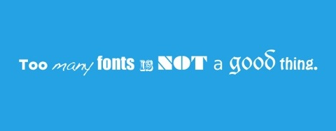 Logo Design Mistakes – 10 Mistakes That You Should Not Attempt