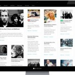 Minimal is the New Black: 20 Fresh Free WordPress Themes from January 2014