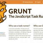 An Introduction To Grunt