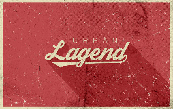 7.Free Font Of The Day  Streetwear