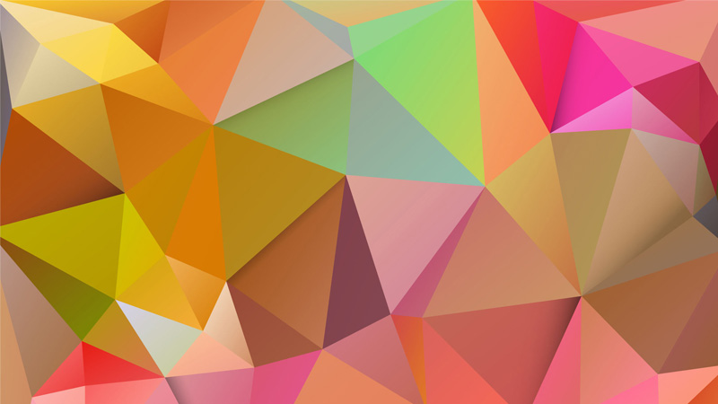 Polygon Graphics – What They Are, Examples and Tutorials