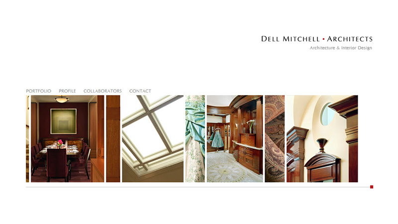 Dell Mitchell Architects