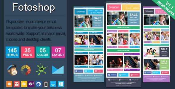 20 Effective Premium Newsletter Templates Idevie