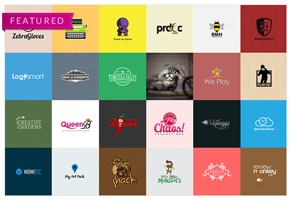 Logo Design Services Fiverr